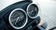 BMW R850GS, R1100GS, R1150GS & Adventure Speedometer trim