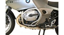 BMW R1200ST Crashbars