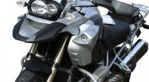 BMW R1200GS, R1200GS Adventure & HP2 Extra Lights