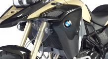 BMW F650GS (08-), F700GS & F800GS Carbon Fairing left