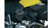 BMW R1200GS, R1200GS Adventure & HP2 Lower Carbon Side Cover