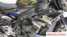BMW S1000R Carbon Fairing