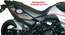 BMW F650GS (08-), F700GS & F800GS Change One-Piece Seat