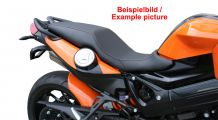 BMW F800R Change one-piece seat