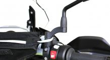 BMW R 1200 GS, LC (2013-) & R 1200 GS Adventure, LC (2014-) Mirror Extensions