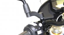 BMW G 310 GS Mirror Extensions