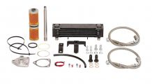BMW R 100 Model Oil cooler kit
