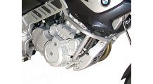 BMW F 650, CS, GS, ST, Dakar Crashbars