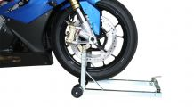 BMW R nine T Fork Lift Stand