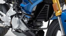 BMW G 310 GS Crash bars