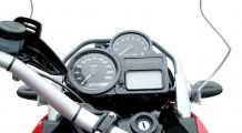 BMW R1200GS, R1200GS Adventure & HP2 Carbon Speedo coating