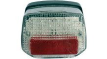 BMW R850GS, R1100GS, R1150GS & Adventure Clear tail light lens
