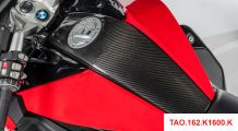BMW K 1600 B Carbon Tank cover