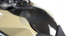 BMW F650GS (08-), F700GS & F800GS Carbon Centre Tank Panel