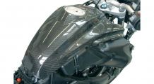 BMW R1200GS, R1200GS Adventure & HP2 Carbon Tank Centre Panel