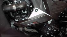 BMW K1300R Crash-Protectors Slider