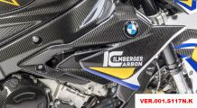 BMW S1000R Carbon Fairing Side Panels