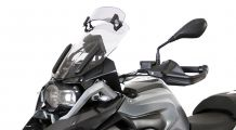 BMW R 1200 GS, LC (2013-) & R 1200 GS Adventure, LC (2014-) Vario touring screen windshield
