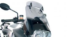 BMW K1300R Vario touring screen