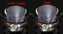 BMW K1200GT (06-) Windscreen