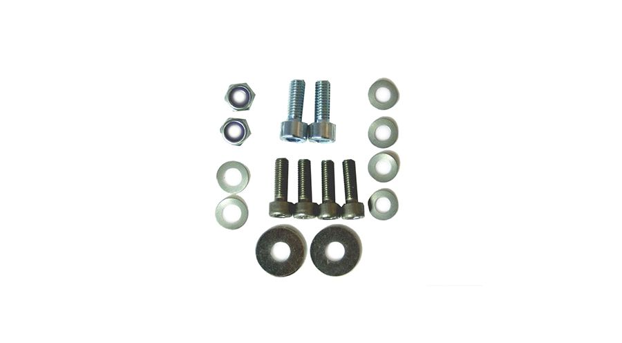 BMW R 80 Model Mounting Kit for Topcase Carrier
