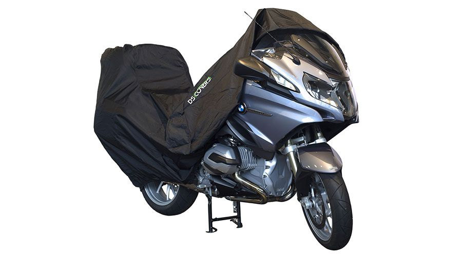 BMW F 650, CS, GS, ST, Dakar Top Case Outdoor Cover