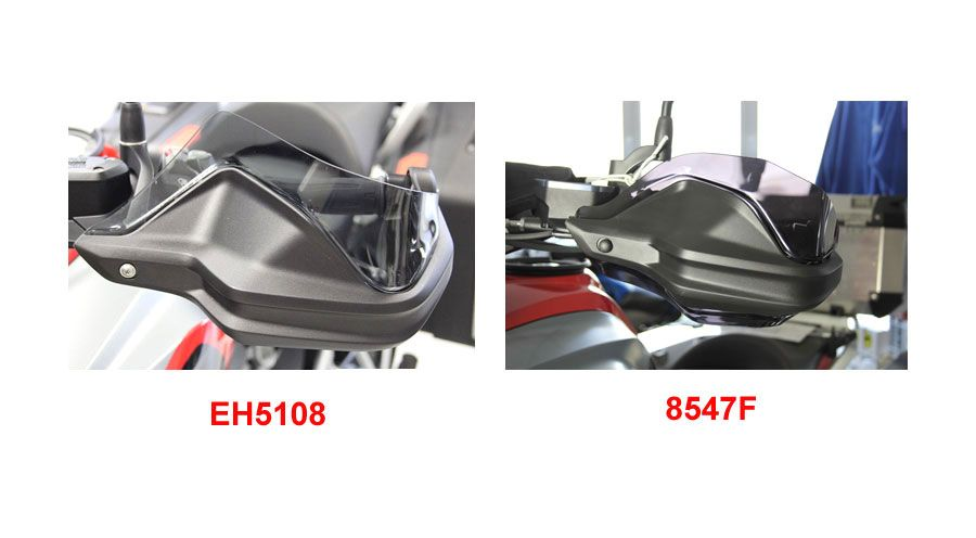 BMW S 1000 XR Air deflector