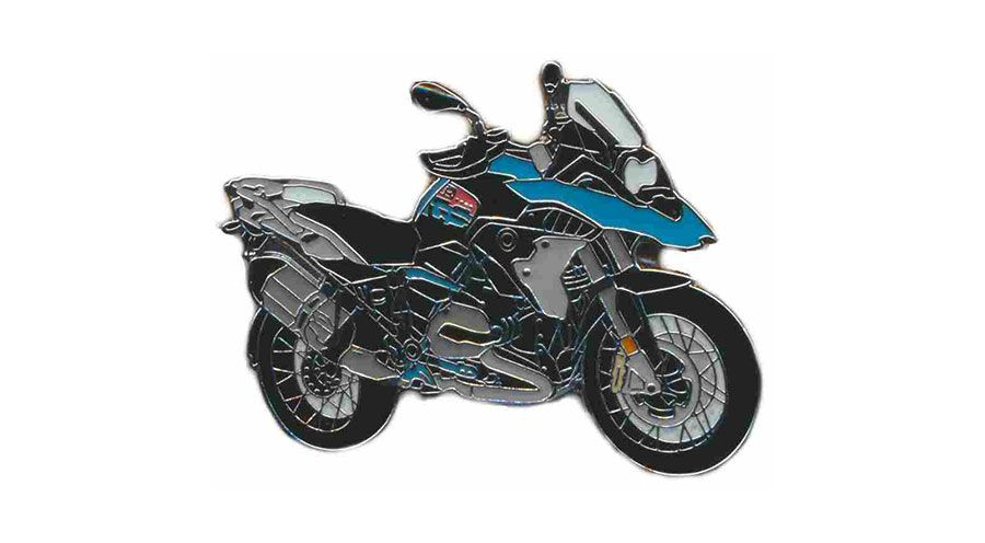 BMW R 1200 GS, LC (2013-) & R 1200 GS Adventure, LC (2014-) Pin R 1200 GS LC Rallye