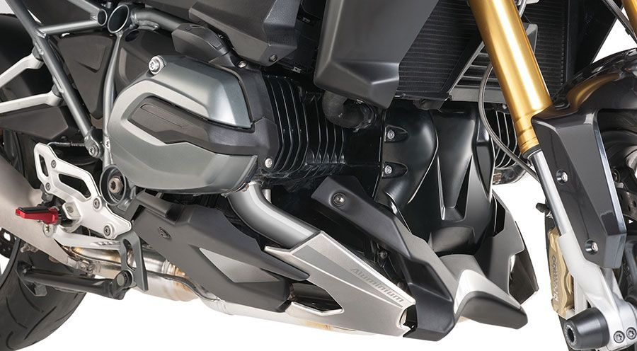 BMW R 1200 RS, LC (2015-) Engine Spoiler