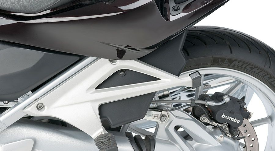 BMW R 1200 RT, LC (2014-) Frame Infill Panels