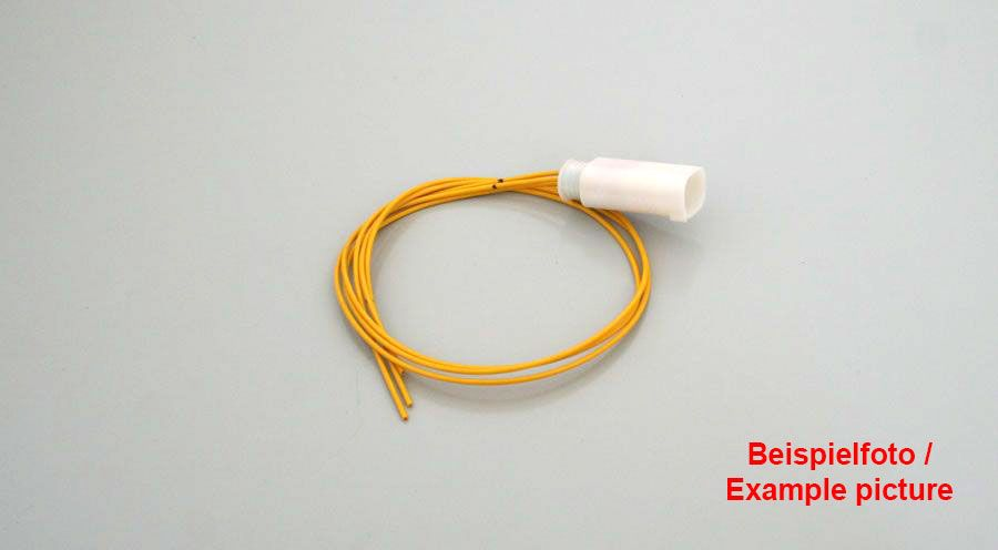 BMW K1300R Cable for extra device (GPS) 12V