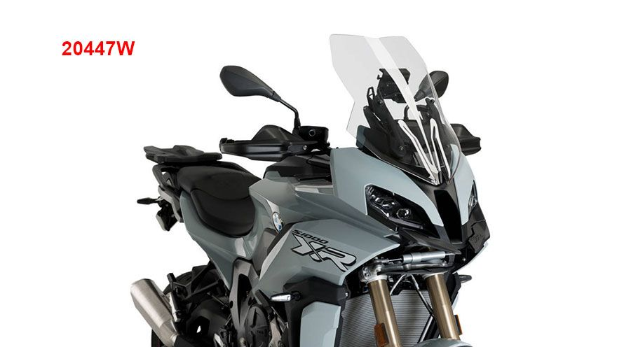BMW S 1000 XR (2020- ) Touring windshield