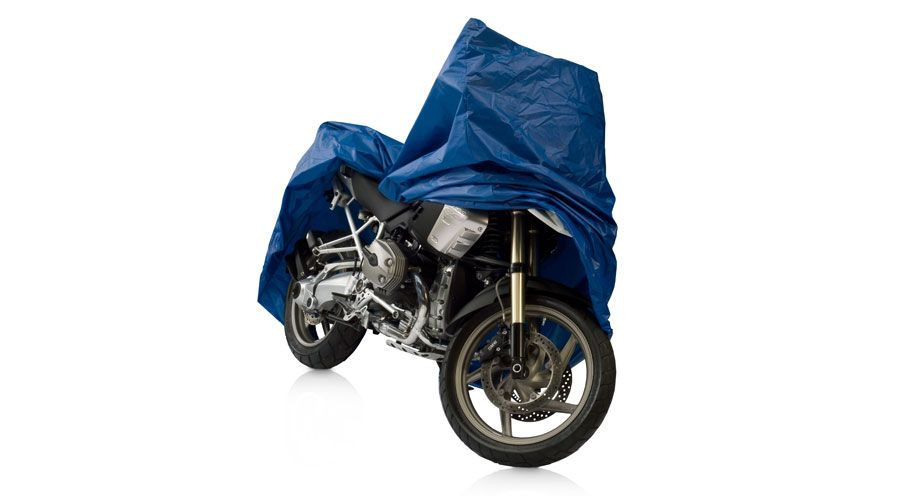 BMW F650GS (08-), F700GS & F800GS Bavaria Outdoor Cover