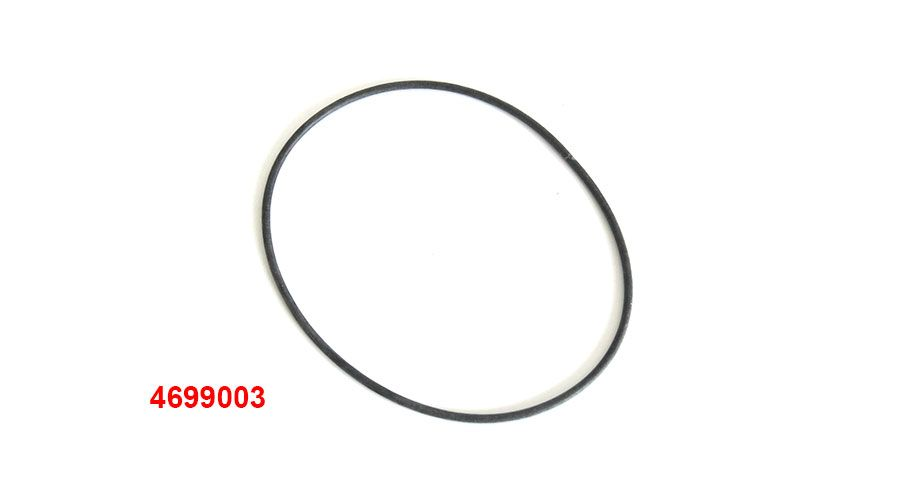 BMW elderly model since 1969 Rubber seal for front indicator lens