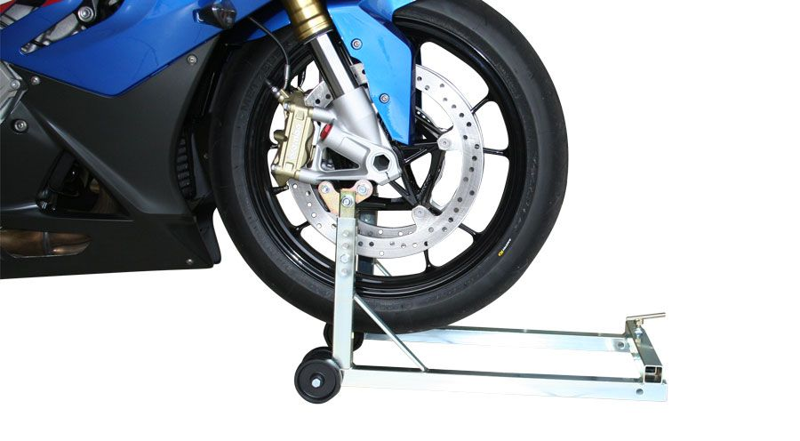 BMW R1200S & HP2 Sport Front lifter