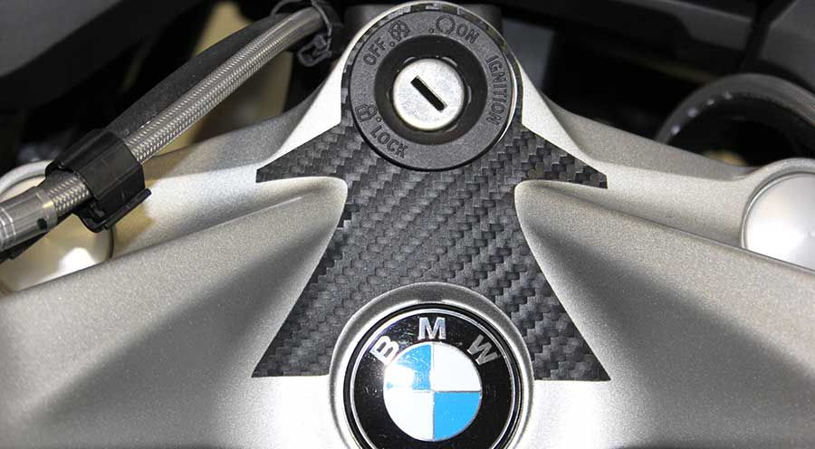 Dash Pad For Bmw R 1200 Rt Lc 2014 Motorcycle