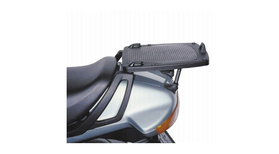 BMW R1100RT, R1150RT Top case mounting