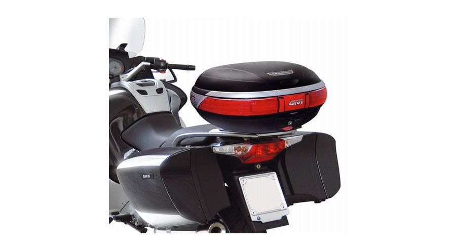 BMW K1600GT & K1600GTL Top case mounting