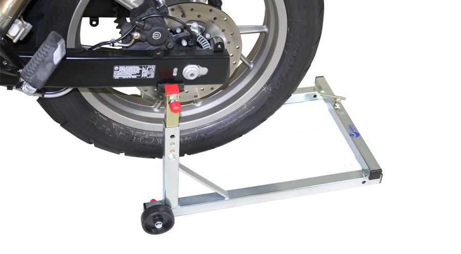 BMW F 650, CS, GS, ST, Dakar Rear Stand