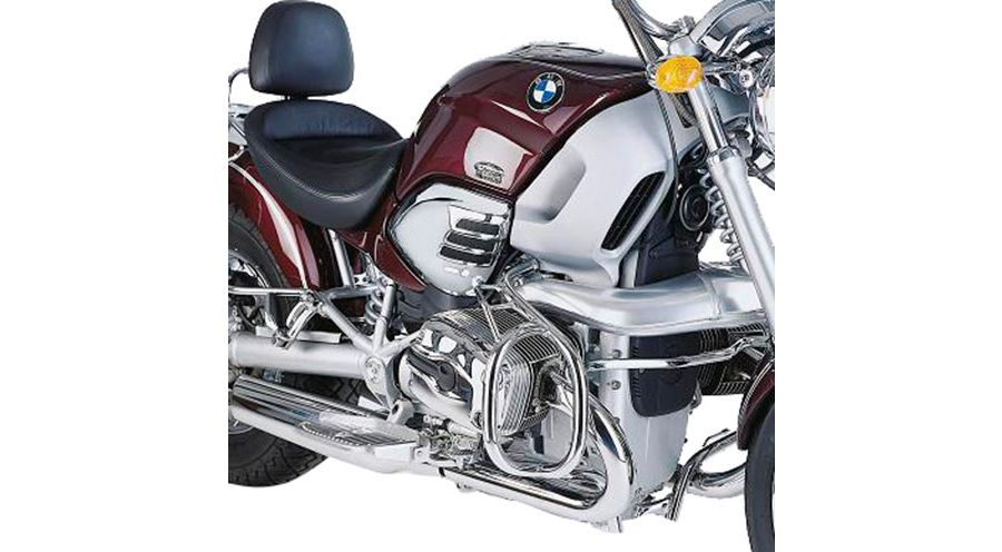 BMW R850C, R1200C Crash bars