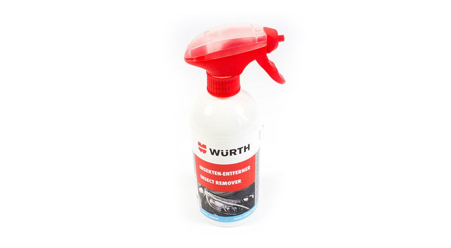 BMW R nine T Insect Remover