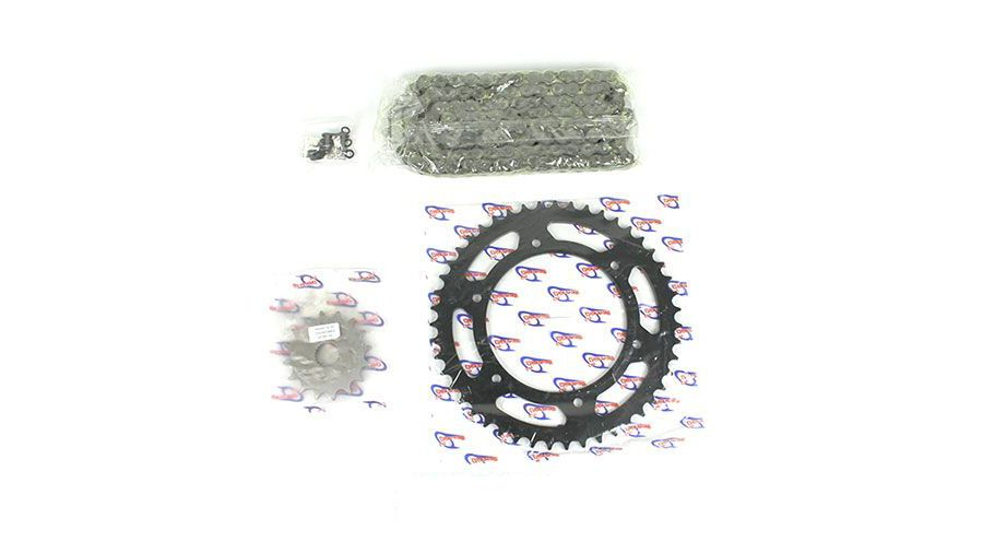 BMW F 650, CS, GS, ST, Dakar Chain Kits