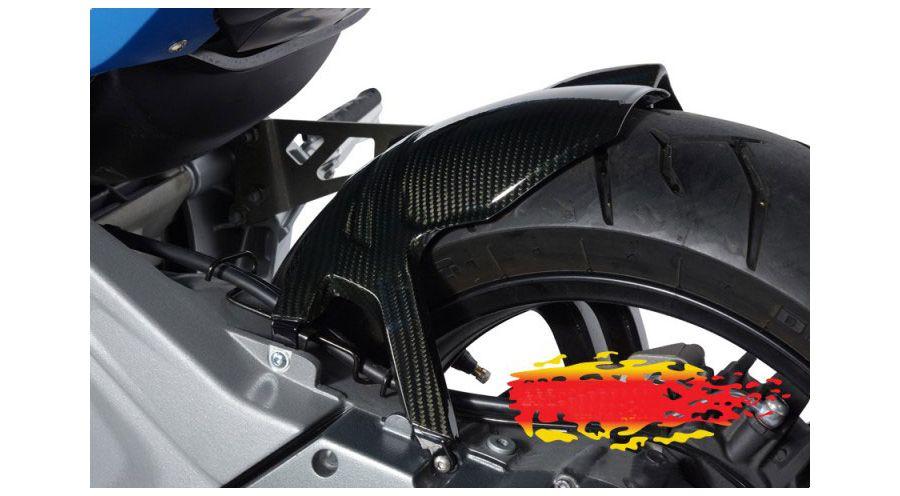 rear hugger for bmw c 600 sport motorcycle accessory hornig. Black Bedroom Furniture Sets. Home Design Ideas