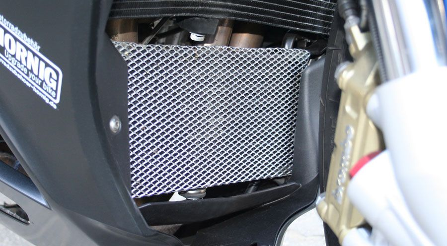 BMW S1000RR (2009-2018) Cooler screen