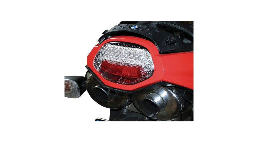 BMW F 650, CS, GS, ST, Dakar LED Taillight
