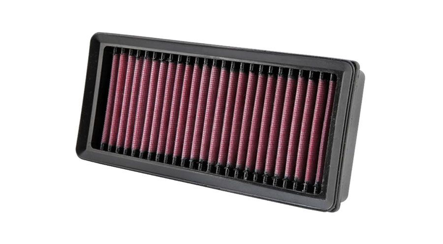BMW K1600GT & K1600GTL K&N Air filter