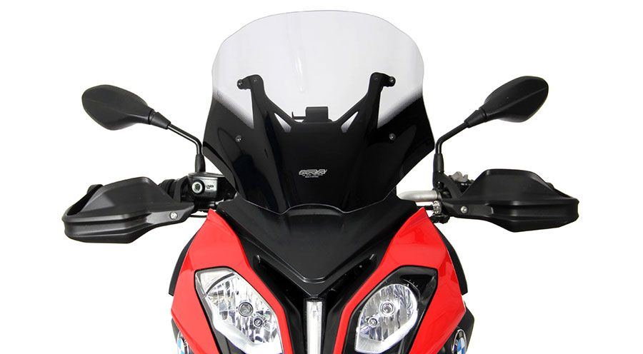 BMW S 1000 XR Touring screen