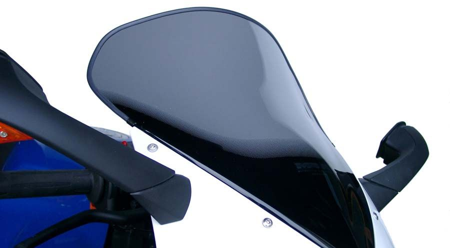 BMW K1300S Touring screen