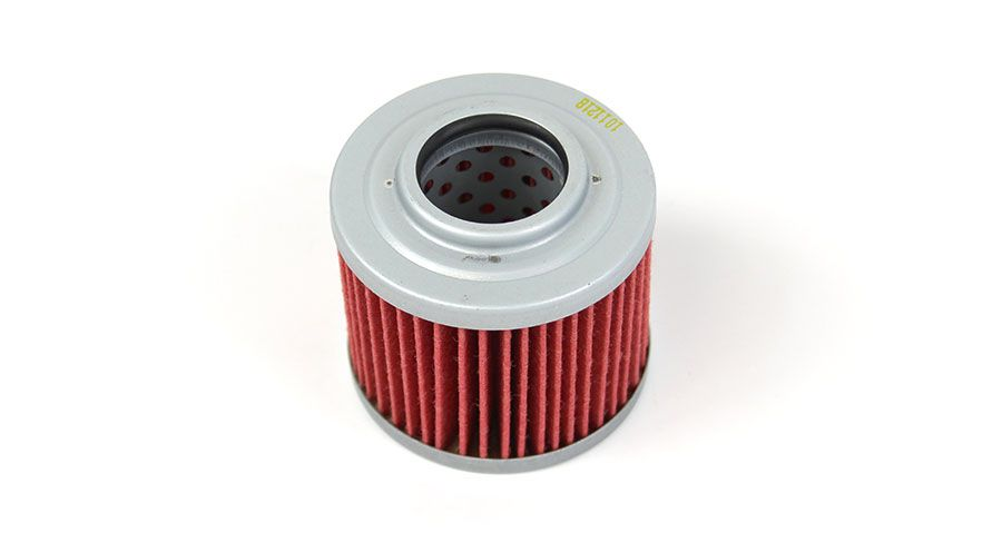 BMW F 650, CS, GS, ST, Dakar Oil filter