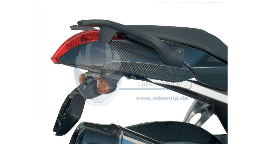 BMW K1300R Rear Light Cover
